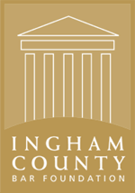 Ingham County Bar Foundation logo