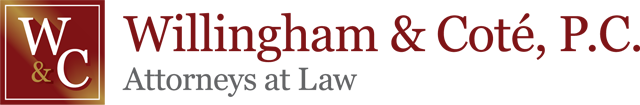 Willingham & Coté, P.C. Logo